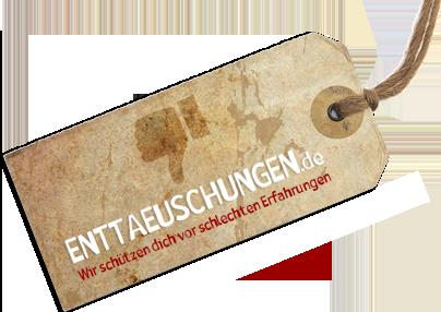 Enttaeuschungen.de